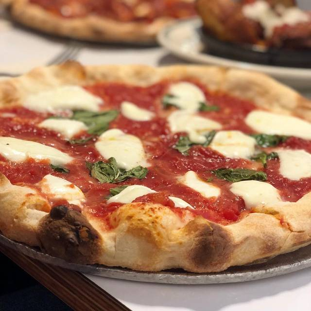 Pizzeria Delfina Palo Alto, Palo Alto, CA