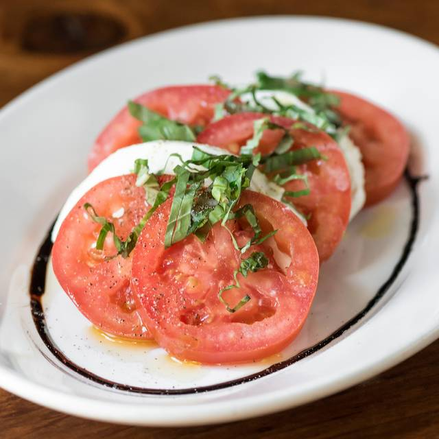 Caprese - Quartino, Chicago, IL