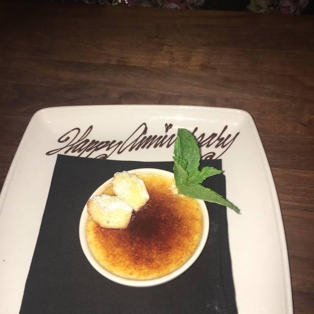 The Ranch Restaurant, Anaheim, CA