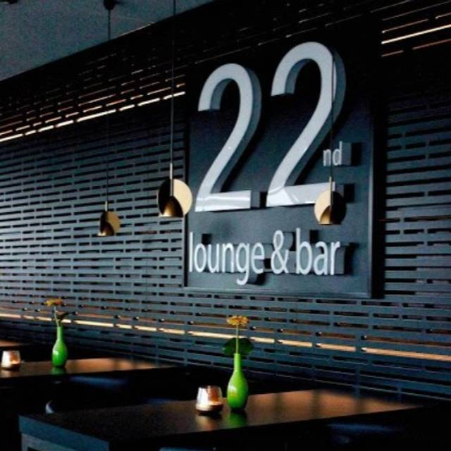 22nd Lounge & Bar, Frankfurt am Main, HE