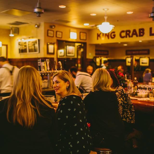 Shaw's Crab House - Schaumburg, Schaumburg, IL