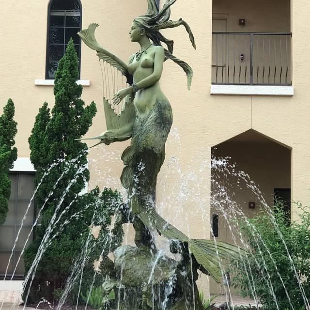 Angelina's Ristorante, Bonita Springs, FL
