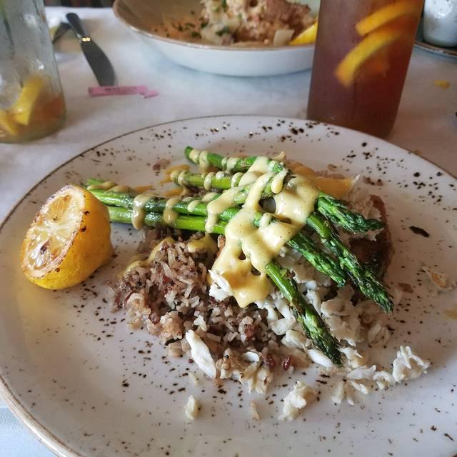 The Waterfront Restaurant - Anna Maria, Anna Maria, FL