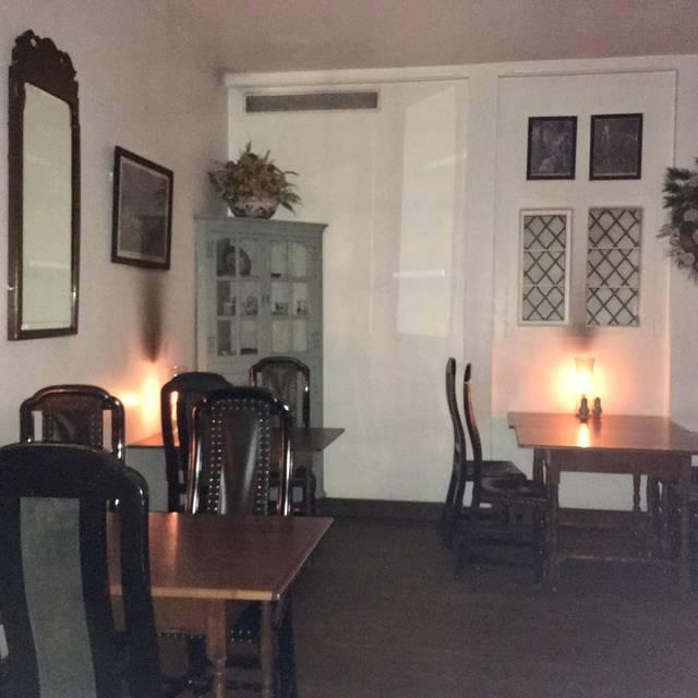 Shields Tavern, Williamsburg, VA