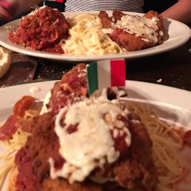 Spaghetti Warehouse - Dayton, Dayton, OH