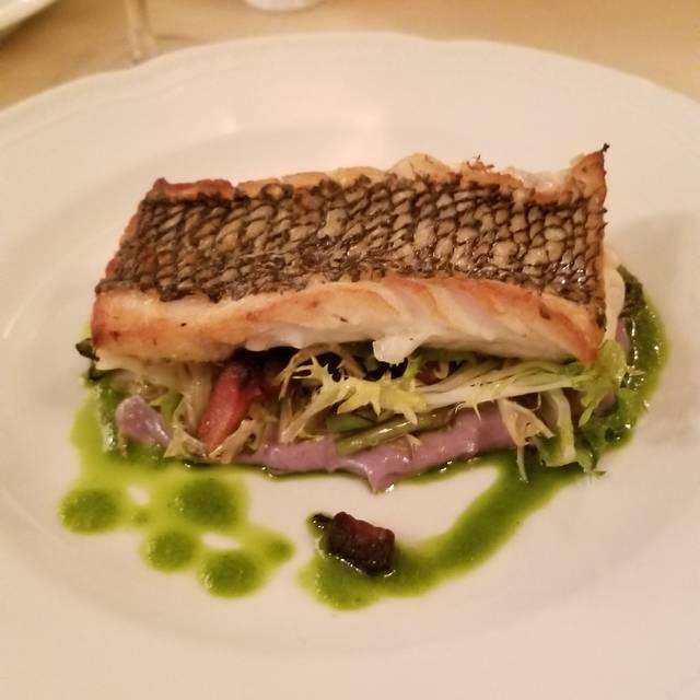 Petit Louis Bistro - Roland Park Restaurant - Baltimore, MD | OpenTable