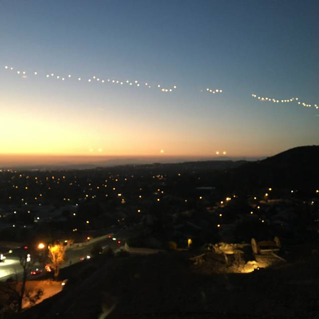 Orange County Mining Co., Santa Ana, CA