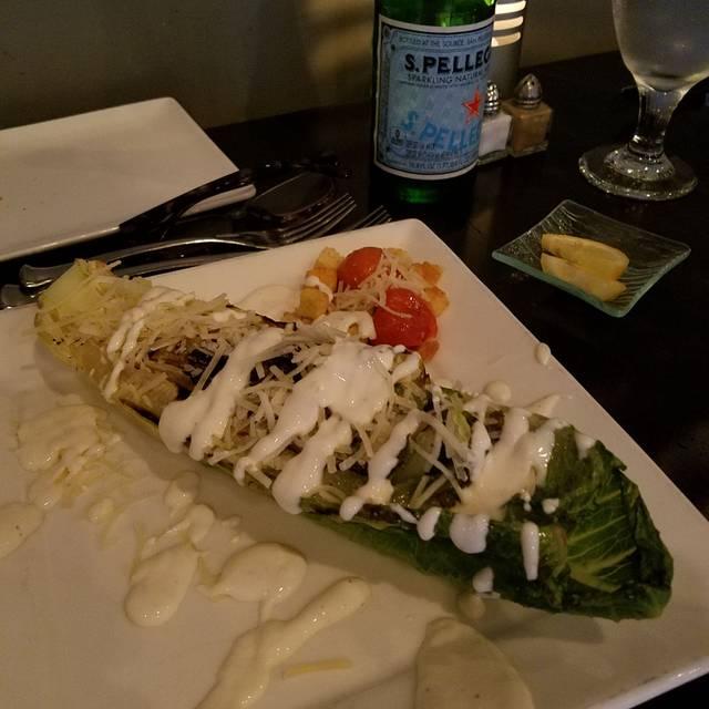 II Samuels Restaurant, Spartanburg, SC