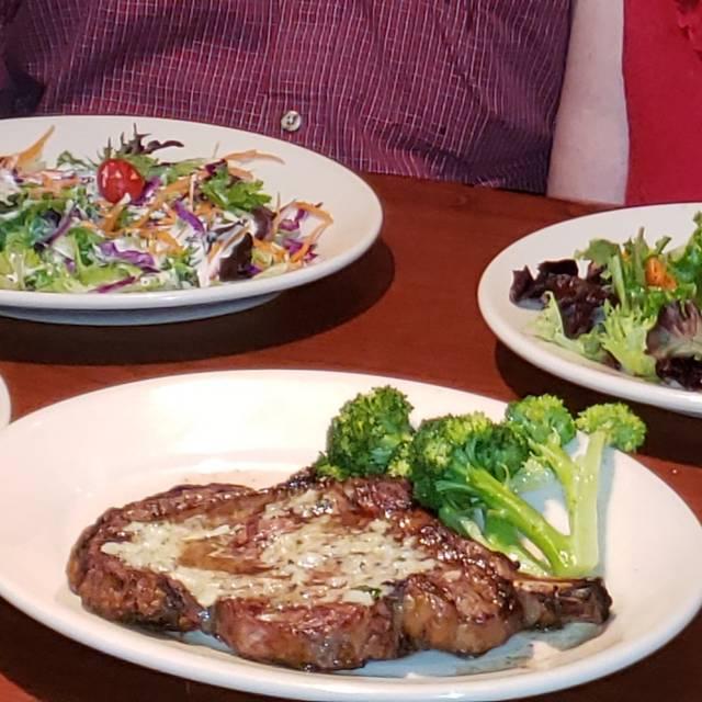 Black Angus Steakhouse - Temecula, Temecula, CA