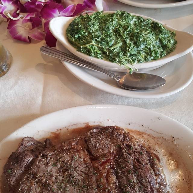 Ruth's Chris Steak House - Kauai, Koloa, HI