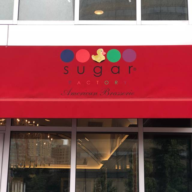 Sugar Factory - Pentagon Mall, Arlington, VA