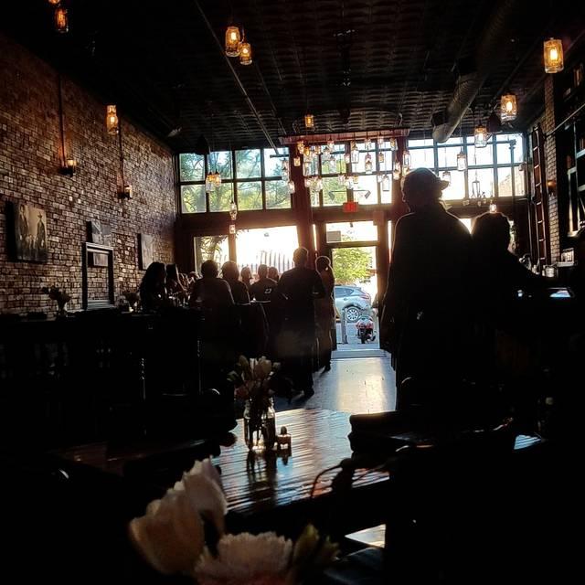 El Moro Spirits & Tavern, Durango, CO