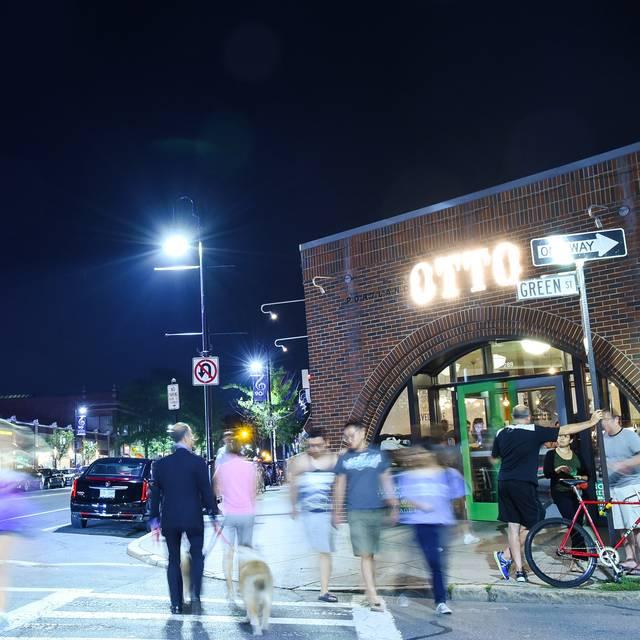Otto- Brookline, Brookline, MA