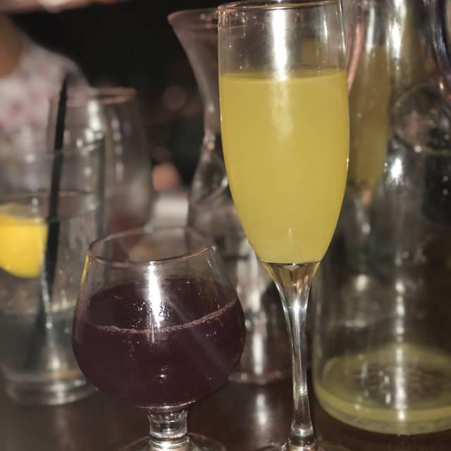 Bqe Restaurant Lounge Atlanta Ga Menu