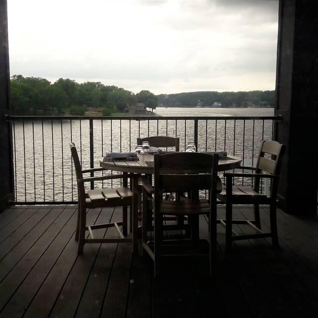 Lakepoint Restaurant Bella Vista Ar Menu