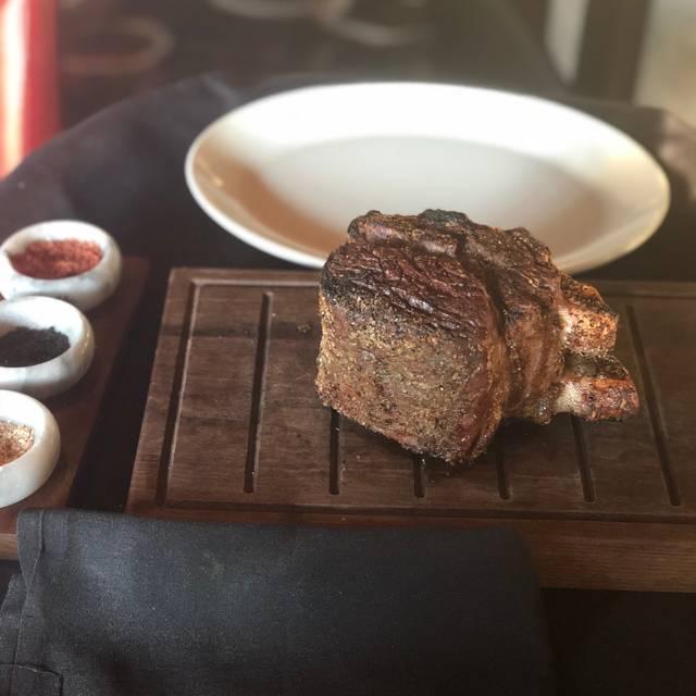 Del Frisco's Double Eagle Steak House - Uptown, Dallas, TX