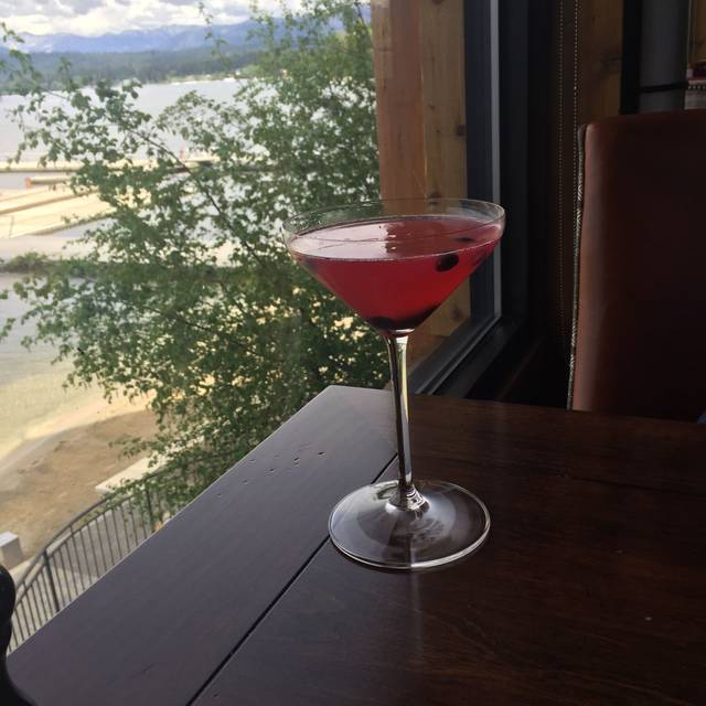 The Narrows Steakhouse, McCall, ID