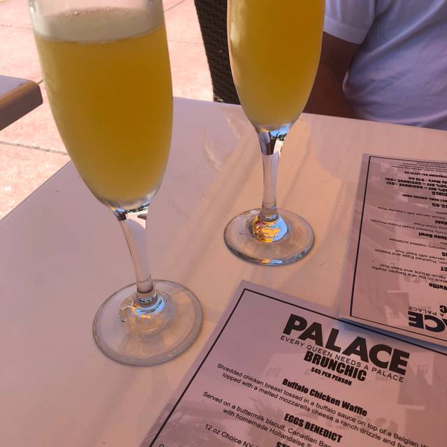 Palace, Miami Beach, FL