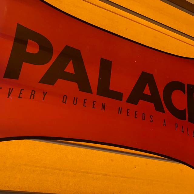 Palace, Miami Beach, FL