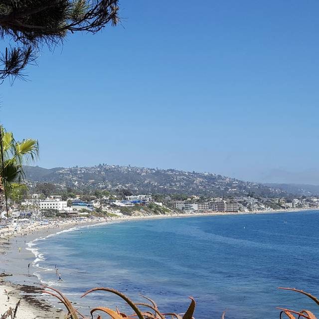 Las Brisas, Laguna Beach, CA
