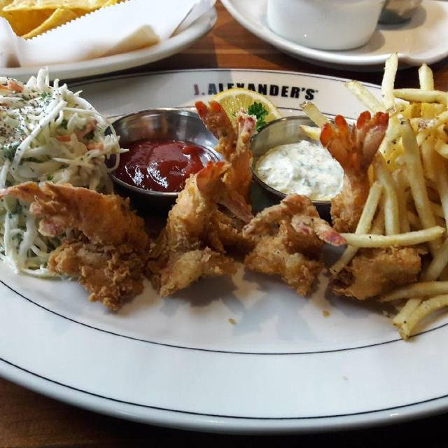 J. Alexander's Restaurant - King of Prussia, King of Prussia, PA