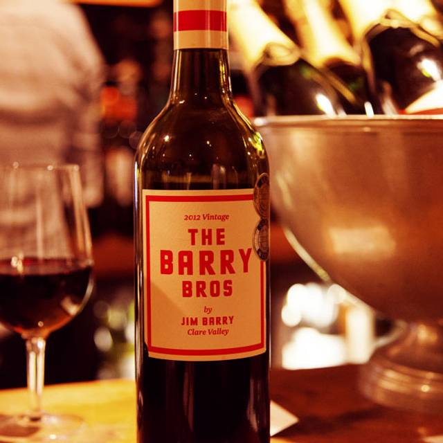 The Cork & Bottle - Leicester Square, London