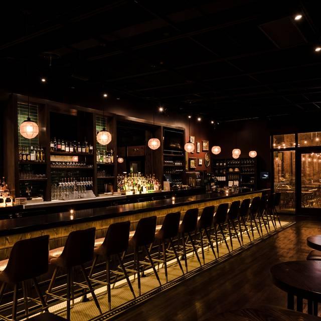 Monnie Burke's, Chicago, IL
