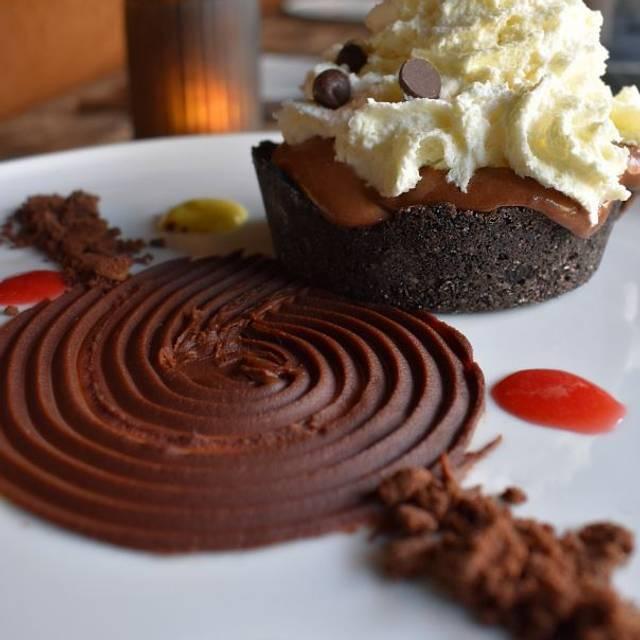 Cream Pie - Sandler's On 9th, Philadelphia, PA