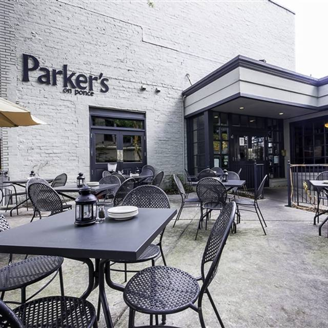 Parker's on Ponce, Decatur, GA