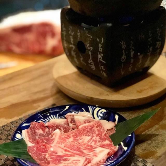 ASAI Kaiseki Cuisine, Ciudad de México, CDMX