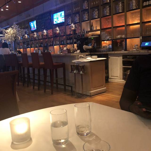 Fig And Olive Restaurant Scarsdale Ny