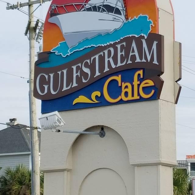 Gulfstream Cafe, Garden City, SC