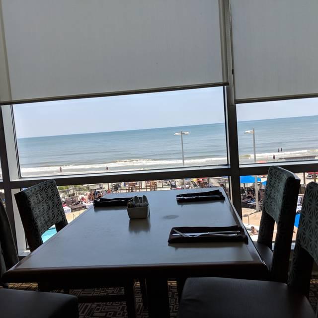 Cafe Amalfi Menu Myrtle Beach