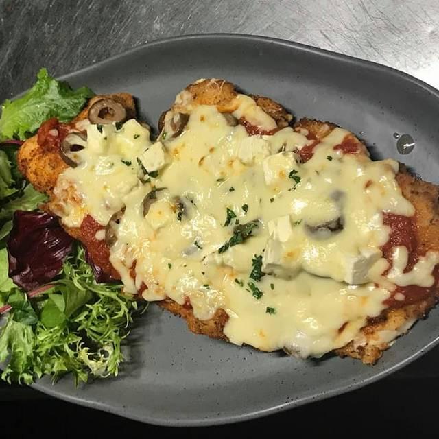 Mamma Teresa Pizza & Pasta, Newport, AU-VIC