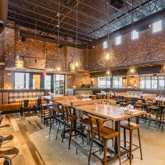 49 Restaurants Near Dfw Airport Opentable