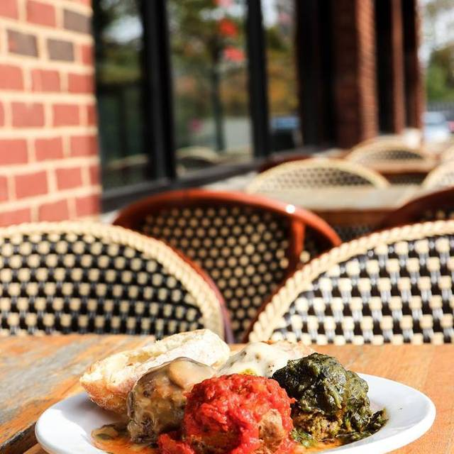 Mimi Blue Meatballs and More - Good Food! - Carmel, Carmel, IN