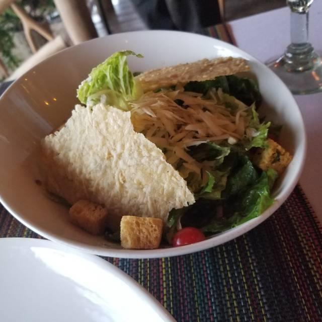 El Dorado Restaurant, Puerto Vallarta, JAL