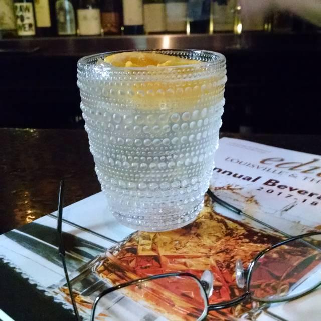 Bistro 1860 Wine Bar & Spirits, Louisville, KY