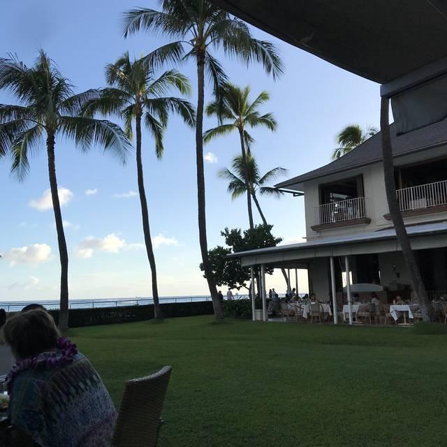 House Without a Key, Honolulu, HI