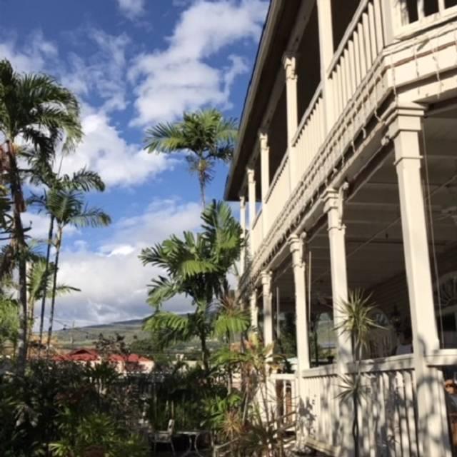 Gerardsopentable - Gerard's Restaurant Maui, Lahaina, HI
