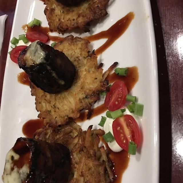 Atria S Restaurant Irwin Pa