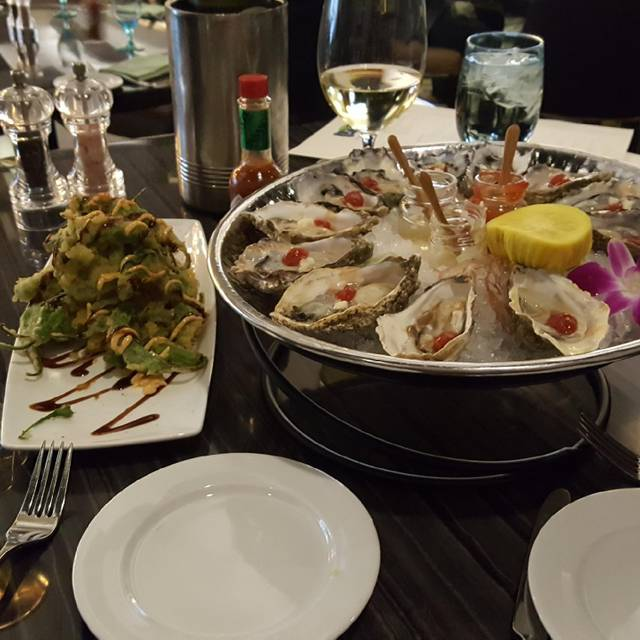 Umi Sushi and Oyster Bar- Pechanga Resort & Casino, Temecula, CA