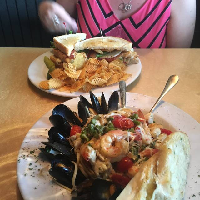 Steelefish Grille, Bel Air, MD