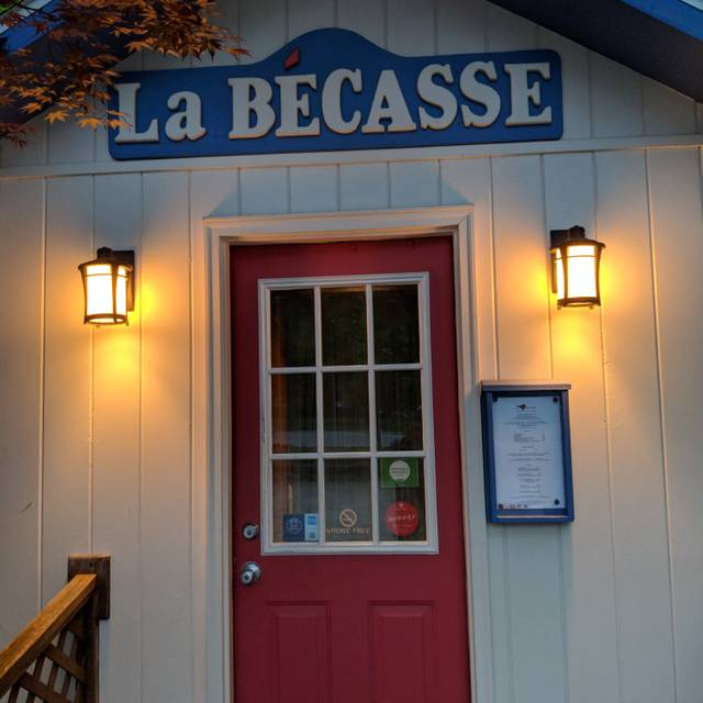 La Becasse MI, Maple City, MI