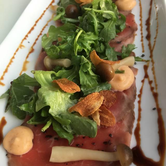 Ocean Hai Restaurant - Wyndham Hotel - Clearwater, FL | OpenTable