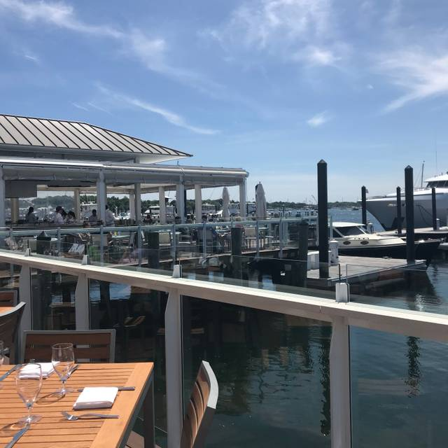 The Grill at Forty 1 North, Newport, RI