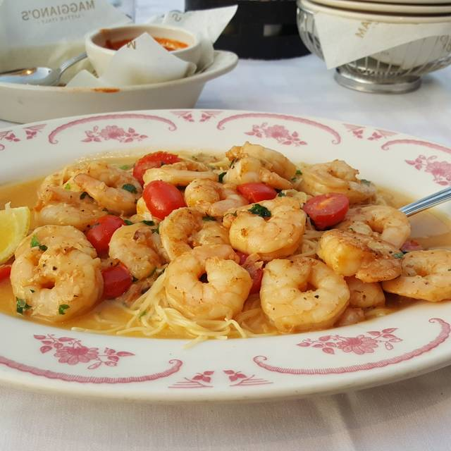 Maggiano's - St. Louis, Richmond Heights, MO