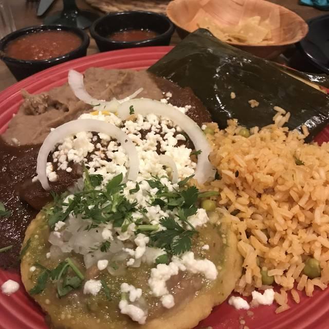 Boca Chica Restaurant, Saint Paul, MN