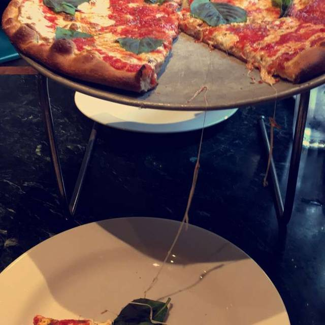 Patsy's Pizzeria, New York, NY