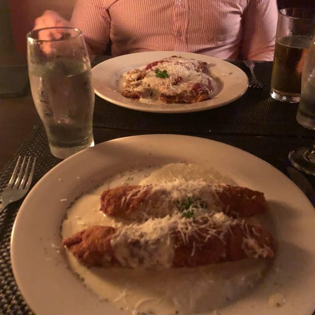 Gennaro's Italian Ristorante, North Charleston, SC